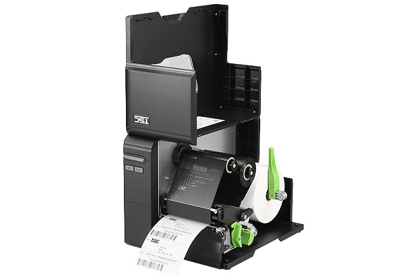 TSC lanza nueva serie de impresoras de códigos de barras