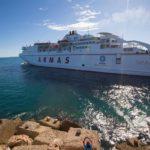 Trasmediterránea se prepara para cubrir la demanda en Operación Paso del Estrecho