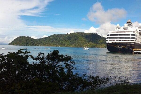 cruceros centroamerica