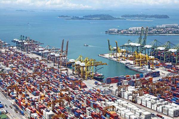 sector logistica y transporte crecimiento