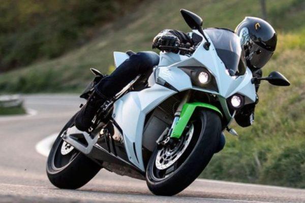 Energica motos eléctricas baratas