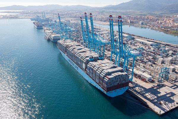 España es uno de los países con mejor conectividad marítima