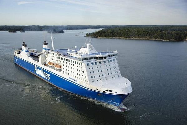 Finnlines incorpora nueva escala desde Bilbao al Mar del Norte