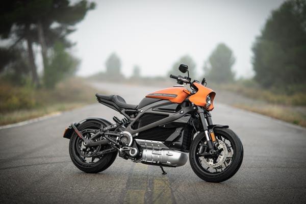 Harley-Davidson LiveWire precio disponibilidad España