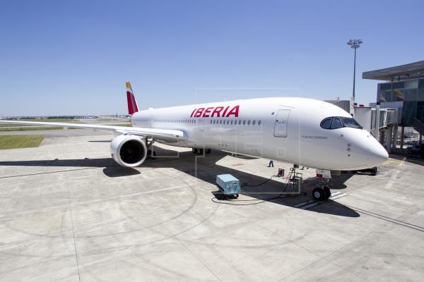 Iberia Uruguay Montevideo