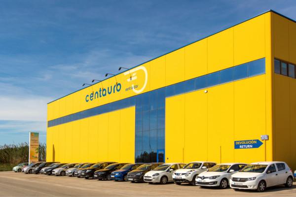 Mutua Madrileña compra Centauro