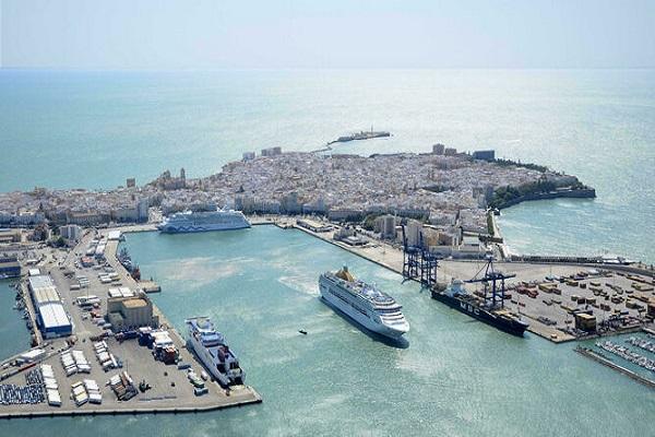 Puerto de Cádiz desarrolla nuevo plan director de tecnología