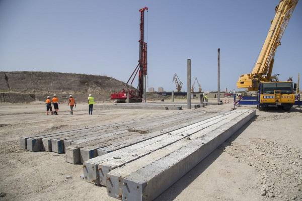 Puerto de Cádiz está cada vez más cerca del nuevo PIF