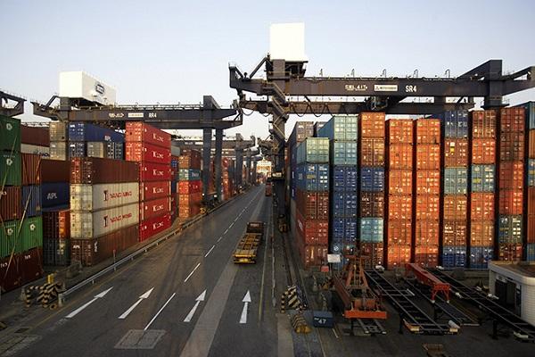 Puerto de Rotterdam acoge primer contenedor gestionado por blockchain