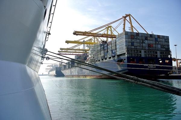Puerto de Valencia recibirá la edición Mediterranean Ports & Shipping en 2021