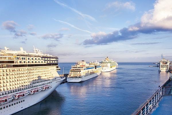 Puertos de Barcelona y Civitavecchia crearán nuevo corredor intermodal en Mediterráneo