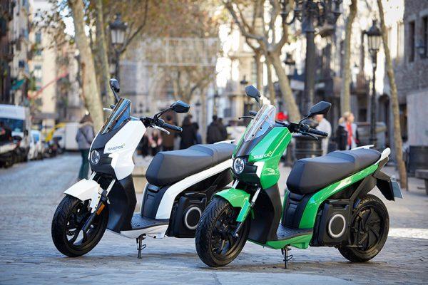 Silence S02 moto más vendida junio 2019 España