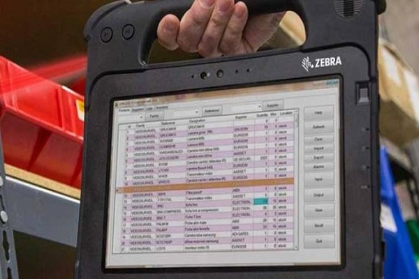 Zebra lanza nueva tableta robusta con sistema Android