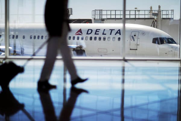 delta y sky team