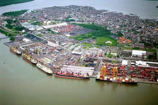 puerto de buenaventura colombia
