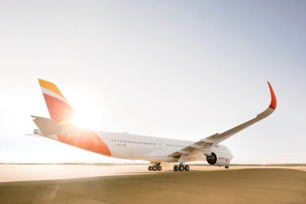 Aerolíneas España 2019