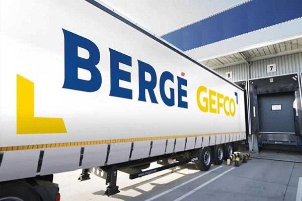 Bergé Gefco disminuirá el impacto medioambiental de sus actividades logísticas