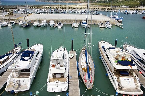Consejería de Fomento optimizará seguridad de Puertos de Huelva, Cádiz y Almería