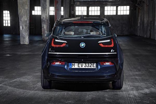 España coches eléctricos 2018