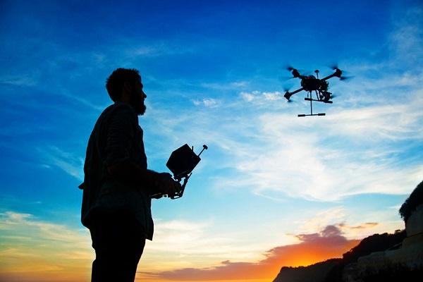 España gestiona más de mil operaciones de drones desde su regulación