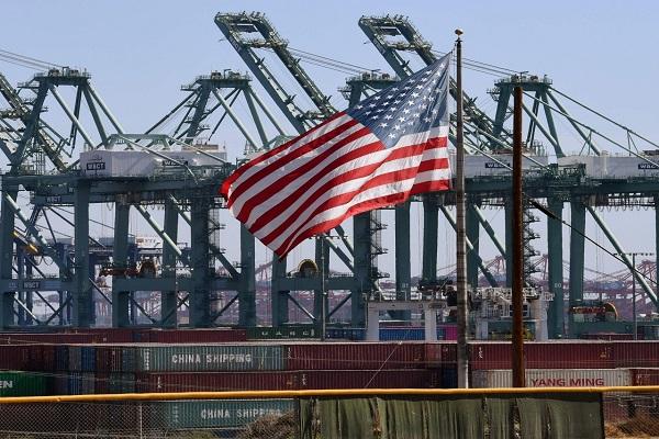 Exportaciones marítimas almerienses se destinan principalmente a Estados Unidos en primer semestre