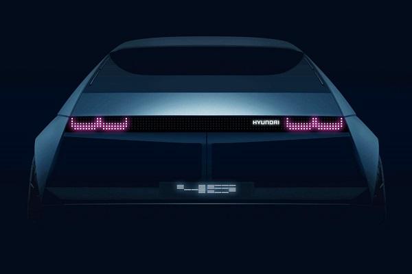 Hyundai Pony eléctrico
