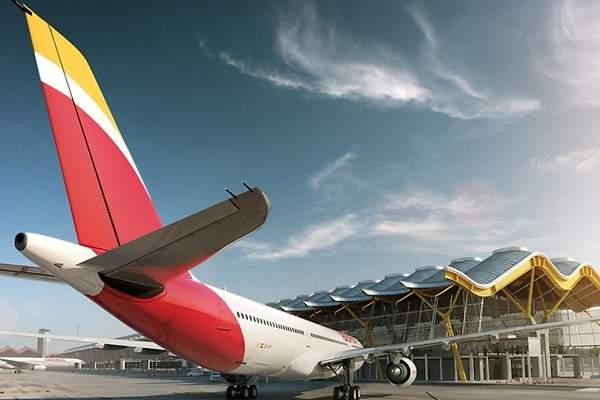 Iberia Express descuentos España