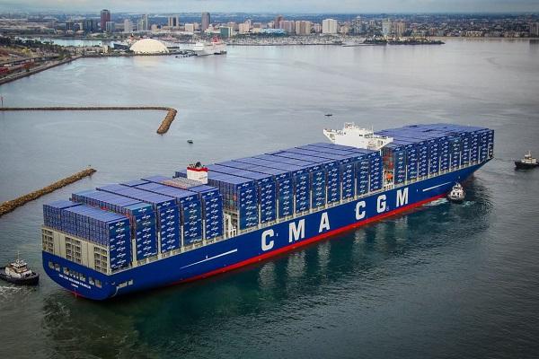 Puerto de Algeciras pone en funcionamiento nuevos servicios con Sudamérica