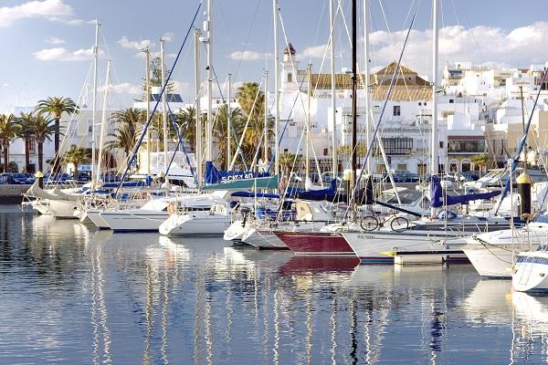 Puerto de Ayamonte instalará nuevo pantalán de viajeros