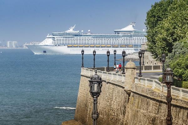 Puerto de Cádiz diseña la aplicación Discover Cádiz para el sector crucerista