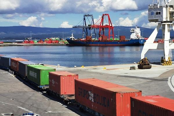 Puerto de Castellón bate récord histórico en tráfico de mercancías en julio