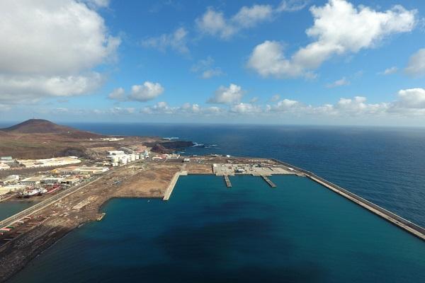 Puerto de Las Palmas recibe dos ofertas para nuevas instalaciones fronterizas