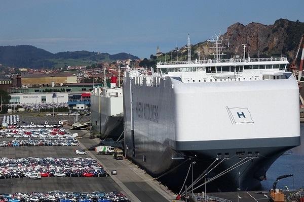 Puerto de Santander se posiciona como el mejor puerto para compañías automovilísticas
