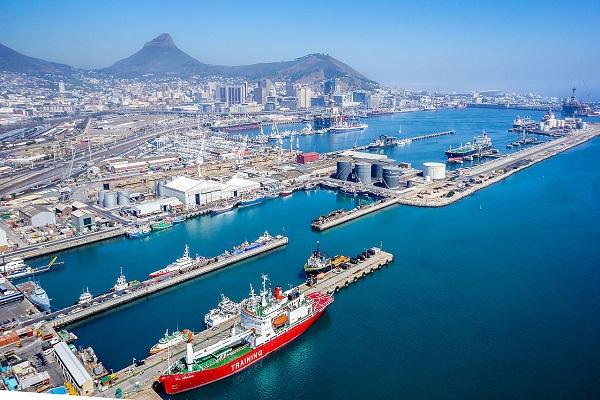 Puerto de Vigo recibirá cítricos sudafricanos a partir de septiembre
