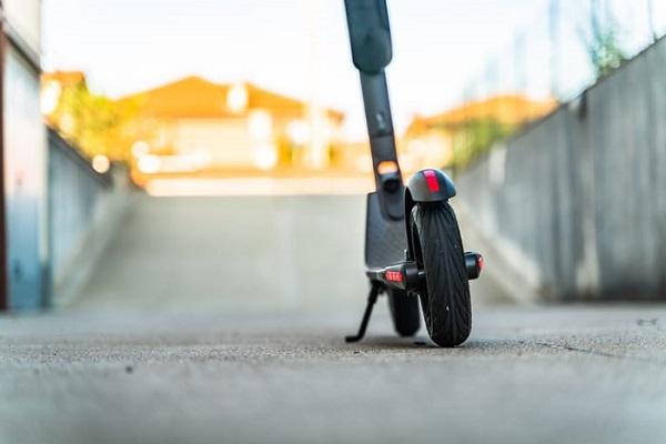 Segway KickScooter T60