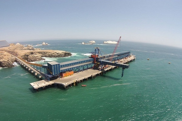 puerto de marcona