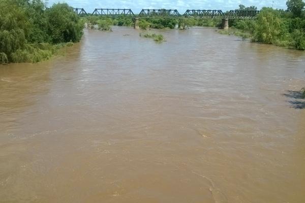 rio segundo argentina