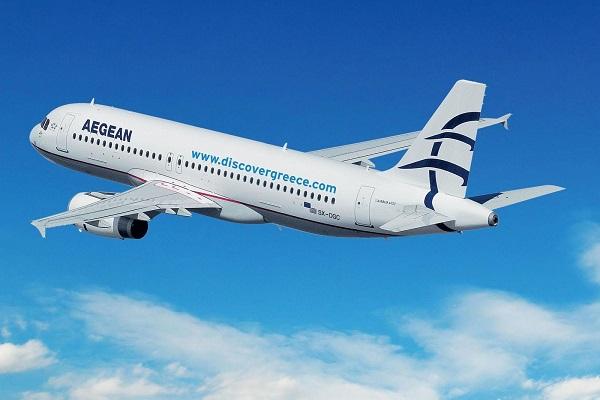 Aegean Airlines España ofertas