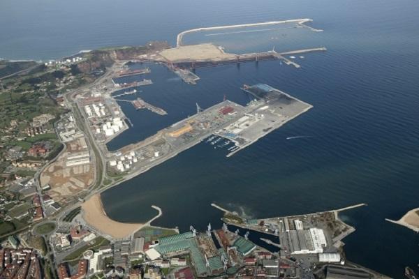 Autoridad Portuaria de Gijón agrandará el pantalán flotante en 24 metros