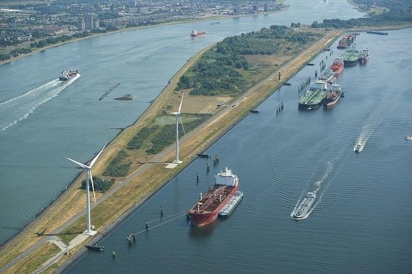 CMA-CGM ofrecerá nuevo servicio ferroviario que unirá Puerto de Rotterdam con Alemania