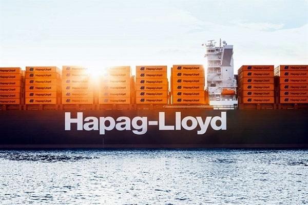 Características sobre el nuevo seguro online de Hapag-Lloyd