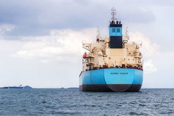 Cargill y Maersk se unen para optimizar el transporte de graneles