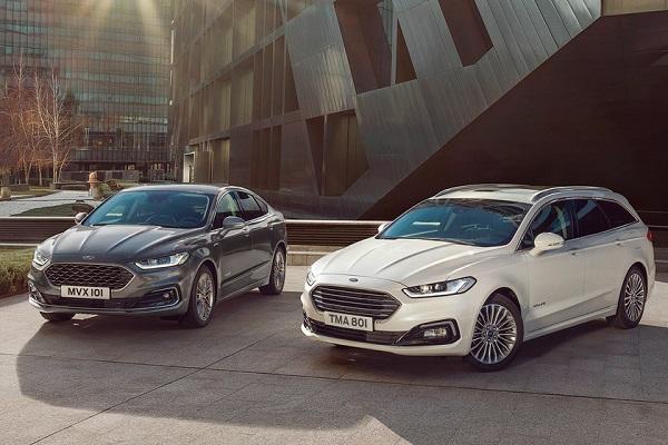 Ford revisión coches