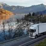 Inditex diseña tren de carretera eléctrico para reparto de última milla
