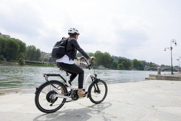 KYMCO bicicletas eléctricas