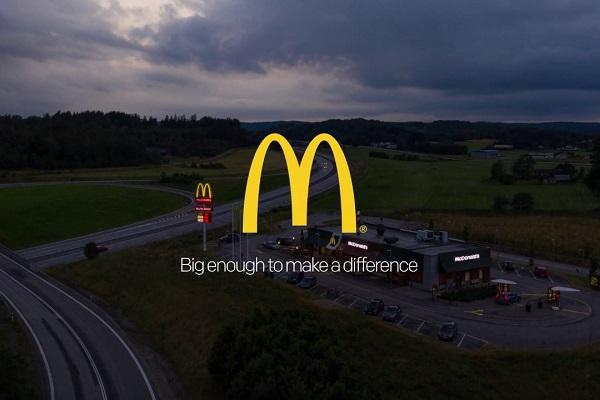 McDonald´s coches eléctricos McCharge