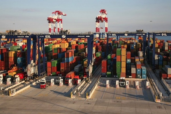 Puerto de Barcelona contará con nuevo depósito de contenedores de Delta Depot