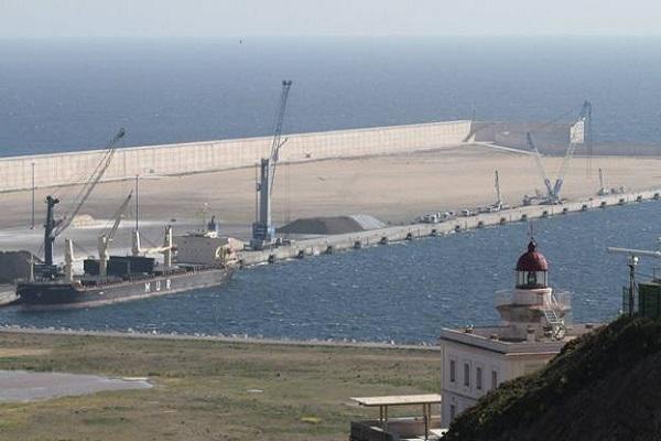 Puerto de Gijón estudiará la rentabilidad del acceso ferroviario en muelle norte