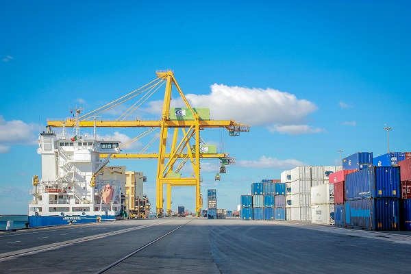 Puerto de Huelva organiza III Jornada de la Plataforma Intermodal para octubre