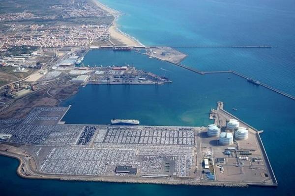 Puerto de Sagunto abre convocatoria para construir nuevo acceso ferroviario de mercancías